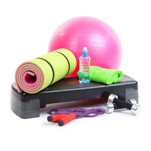 Для фитнеса и спорта